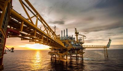 Öl-/Gasindustrie