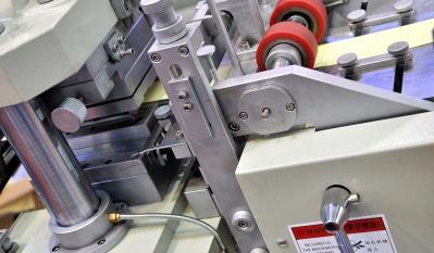 Sektor Verpackung und Automation